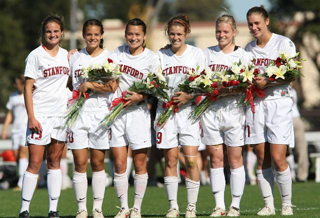 Image Gallery stanford soccer